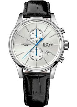 Наручные мужские часы Hugo Boss HB-1513282. Коллекция Jet