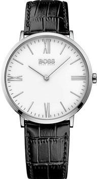 Наручные  мужские часы Hugo Boss HB-1513370. Коллекци Classico Round