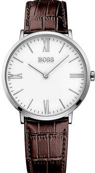 Наручные  мужские часы Hugo Boss HB-1513373. Коллекци Classico Round