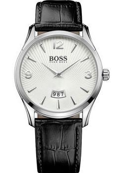 Наручные мужские часы Hugo Boss HB-1513449. Коллекция Classico Round