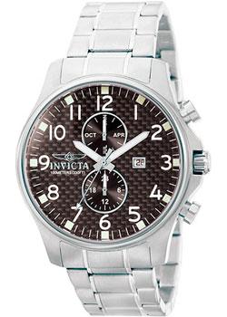 мужские часы Invicta IN0379. Коллекция Speciality
