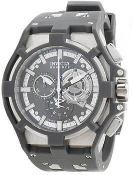 мужские часы Invicta IN0631. Коллекция Akula
