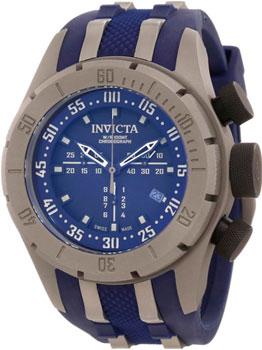 мужские часы Invicta IN10013. Коллекция Force
