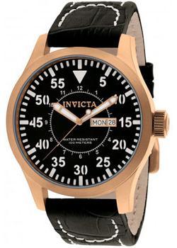 мужские часы Invicta IN11195. Коллекция Specialty
