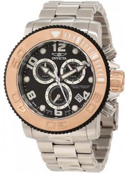 мужские часы Invicta IN12533. Коллекция Sea Hunter
