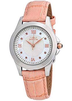 Женские часы Invicta IN12544. Коллекция Angel Lady