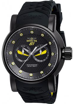 мужские часы Invicta IN12789. Коллекция S1