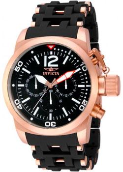 Мужские часы Invicta IN14864. Коллекция Sea Spider фото