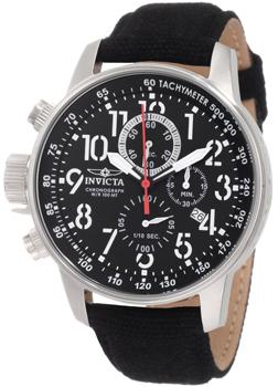 мужские часы Invicta IN1512. Коллекция I Force Lefty Chronograph