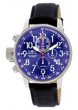 мужские часы Invicta IN1513. Коллекция I Force Lefty Chronograph