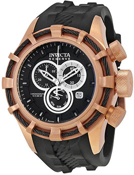 мужские часы Invicta IN15777. Коллекция Bolt от Bestwatch.ru