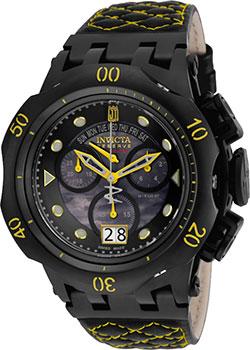мужские часы Invicta IN17184. Коллекция Jason Taylor