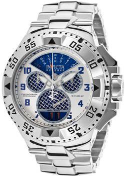 мужские часы Invicta IN17469. Коллекция Reserve