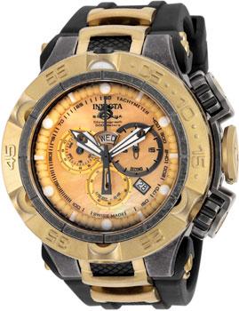 мужские часы Invicta IN18174. Коллекция Subaqua