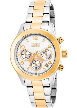 женские часы Invicta IN19219. Коллекция Angel Lady