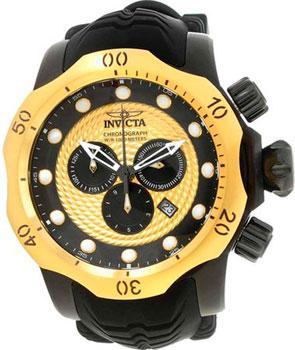 мужские часы Invicta IN20444. Коллекция Venom
