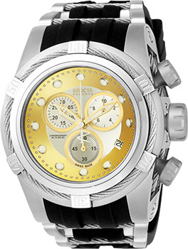 мужские часы Invicta IN21811. Коллекция Bolt