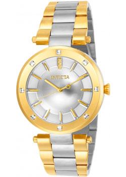 женские часы Invicta IN23725. Коллекция Angel Lady