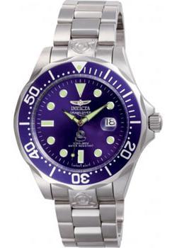 мужские часы Invicta IN3045. Коллекция Pro Diver