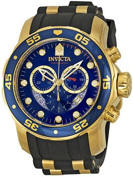 мужские часы Invicta IN6983. Коллекция Pro Diver