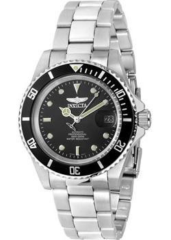 мужские часы Invicta IN8926OB. Коллекция Pro Diver