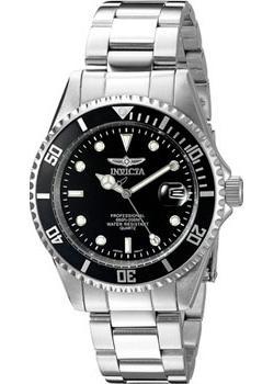 мужские часы Invicta IN8932OB. Коллекция Pro Diver