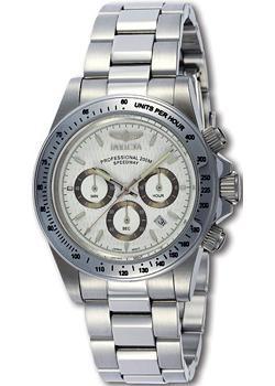 мужские часы Invicta IN9211. Коллекция Speedway