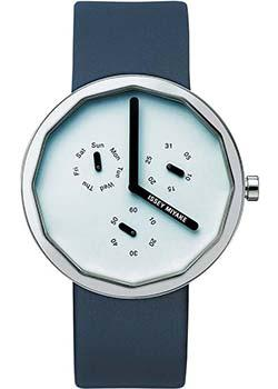 Японские наручные  мужские часы Issey Miyake NY0P051Y. Коллекци Twelve