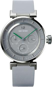 Японские наручные  мужские часы Issey Miyake NYAB002Y. Коллекци W Mini
