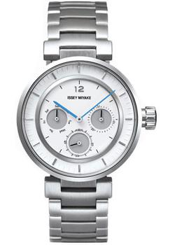 Японские наручные мужские часы Issey Miyake SILAAB01. Коллекция W Mini