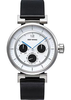 Японские наручные мужские часы Issey Miyake SILAAB02. Коллекция W Mini