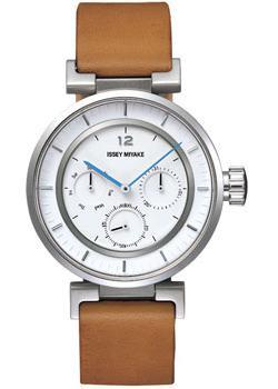 Японские наручные мужские часы Issey Miyake SILAAB03. Коллекция W Mini