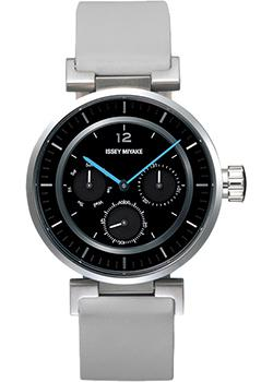 Японские наручные  мужские часы Issey Miyake SILAAB05. Коллекци W Mini