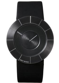 Японские наручные мужские часы Issey Miyake SILAN004. Коллекция TO