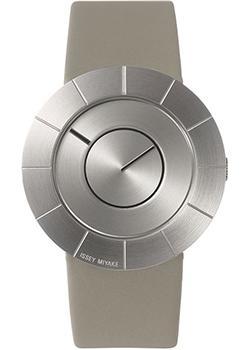 Японские наручные  мужские часы Issey Miyake SILAN009. Коллекци TO