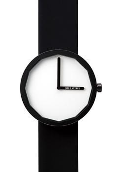 Японские наручные мужские часы Issey Miyake SILAP002. Коллекция Twelve