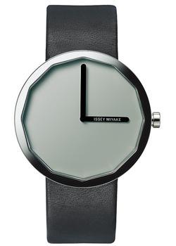 Японские наручные мужские часы Issey Miyake SILAP019. Коллекция Twelve