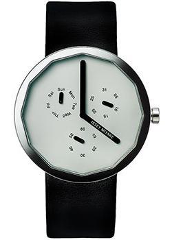 Японские наручные мужские часы Issey Miyake SILAP020. Коллекция Twelve