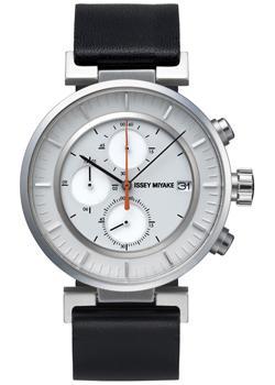 Японские наручные мужские часы Issey Miyake SILAY004. Коллекция W