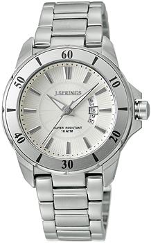 Японские наручные  женские часы J. Springs BBE050. Коллекция Ladies