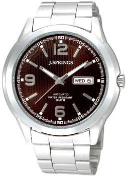Купить Часы мужские Японские наручные  мужские часы J. Springs BEB037. Коллекция Automatic  Японские наручные  мужские часы J. Springs BEB037. Коллекция Automatic