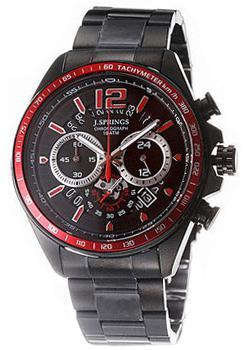 Японские наручные мужские часы J. Springs BFJ003. Коллекция Sports