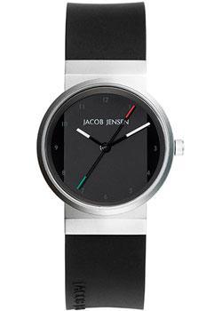 женские часы Jacob Jensen JJ742. Коллекция NEW SERIES