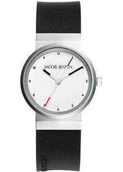 женские часы Jacob Jensen JJ743. Коллекция NEW SERIES