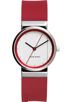 женские часы Jacob Jensen JJ766. Коллекция NEW SERIES