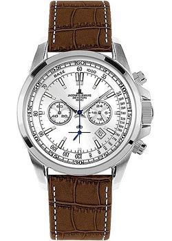 fashion наручные мужские часы Jacques Lemans 1-1117BN. Коллекция Liverpool