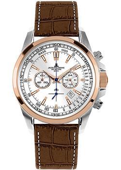 fashion наручные мужские часы Jacques Lemans 1-1117NN. Коллекция Liverpool