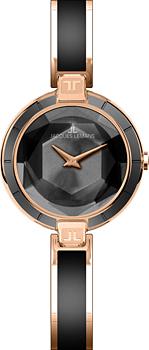 fashion наручные  женские часы Jacques Lemans 1-1613L. Коллекция Vedette