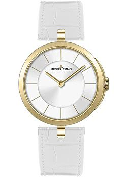 fashion наручные  женские часы Jacques Lemans 1-1663E. Коллекция London