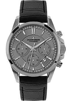 fashion наручные мужские часы Jacques Lemans 1-1703C. Коллекция Sports
